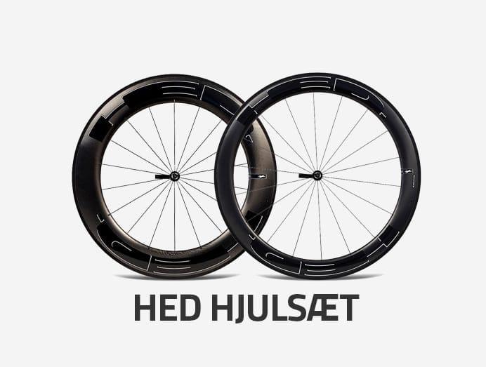 HED Hjulsæt