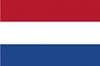 Hollands webshop - hollandsk flag