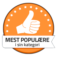 Mest populære oppustelige kajak